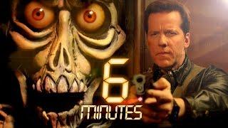 "Download Achmed the Dead Terrorist terrorizes Las Vegas! ""24"" SPOOF | JEFF DUNHAM Video"
