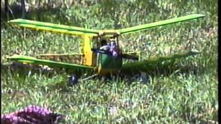 Download Cocklebarrow vintage flying part 2 Video