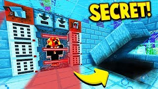 Download I FOUND A *SECRET* UNDERWATER MINECRAFT PRISON! HARDEST ESCAPE! (Minecraft 1.13) Video