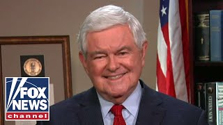Download Gingrich: Pelosi's border remarks a great gift to the GOP Video