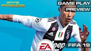 Download FIFA 19 - GAMEPRESS GAMEPLAY Video