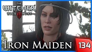 Download Witcher 3 ► The Iron Maiden, She who will Sleep With Whoever Defeats her #134 [PC] Video