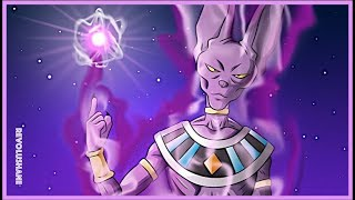 Download Why Beerus is an Absolute Power House Video