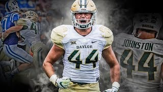 Download II The Hardest Hitting Linebacker In The Country II Official Highlights of Linebacker Clay Johnston Video