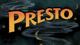 Download Pixar: Short Films #15 ″Presto″ (2008) Video