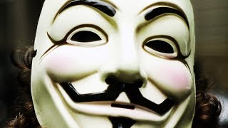 Download Anonymous - Message for all of Humanity Video