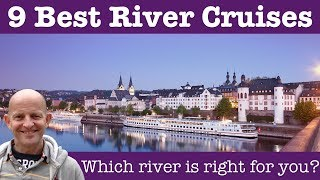 Download 9 Best River Cruises In The World Video