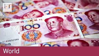 Download China clamps down on capital flight | World Video
