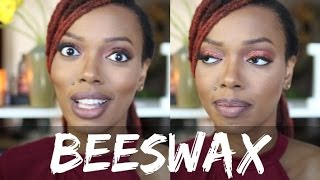 Download The TRUTH About BEESWAX & LOCS | LocTalk31 Video