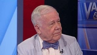 Download Trump is making China great again: Jim Rogers Video