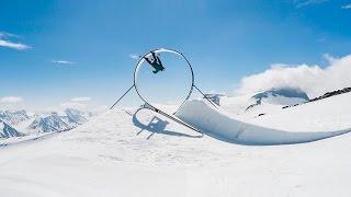 Download GoPro: Jesper Tjäder`s Loop from Supervention II Video