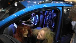 Download Team Alphard UK VW Touran Video