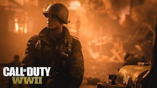 Download Official Call of Duty®: WWII Reveal Trailer Video