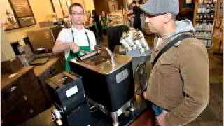 Download AG MINUTE: History of Starbucks Video