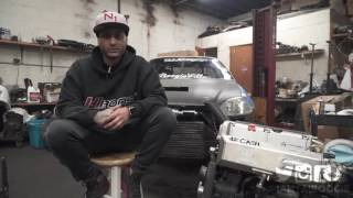 Download Lil Danny Hiboost Turbo EK Brief Build Interview Part 1 Video