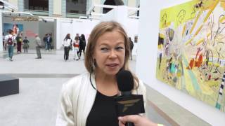Download COSMOSCOW 2016 - международная выставка современного искусства в Москве Video