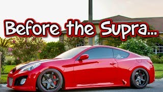 Download Every Car I Have Owned.. Before the Supra Video