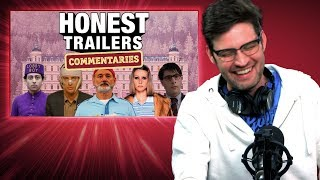 Download Honest Trailers Commentary - Every Wes Anderson Movie Video