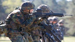 Download DIE REKRUTEN / Bundeswehr-Werbung: Warum so viel Aufregung? Video