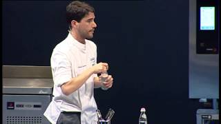 Download Virgilio Martinez en San Sebastián Gastronomika 2014 Video