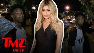 Download Rapper 21 Savage Wants Kylie Jenner's A** | TMZ TV Video