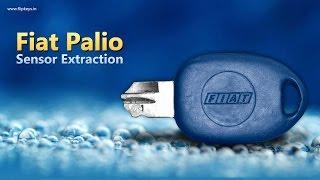 Download Fiat Palio Sensor Extraction | Key Repair | Immobiliser Video