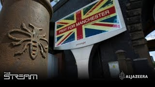 Download The Stream - The Stream - Manchester attack Video