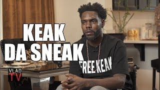 Download Keak Da Sneak on Getting Shot 8 Times, Now in a Wheelchair, Doesn't Know Who Did It (Part 5) Video