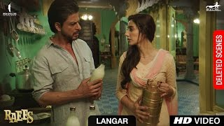 Download Raees | Langar | Deleted Scene | Shah Rukh Khan, Mahira Khan, Nawazuddin Sidiqqui Video