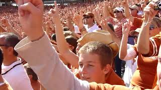 Download Top 20 College Football Traditions/Chants Video