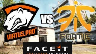 Download Co za mecz! Virtus.pro vs fnatic Video