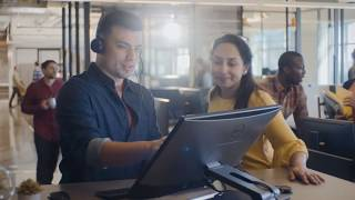 Download Dell 2019 CES Commercial Sizzle VIdeo Video