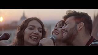 Download El Mundo Entero - Oficial – Aitana, Ana Guerra, Agoney, Lola Indigo y Raoul feat. Maikel Delacalle Video