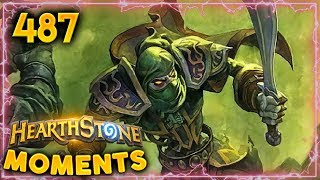 Download Is This The Luckiest One Yet?? | Hearthstone Daily Moments Ep. 487 Video