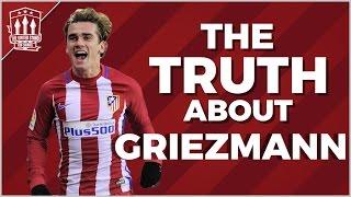 Download Diego Simeone CONFIRMS GRIEZMANN to MAN UTD This Summer? Video