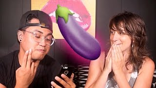 Download How Two Girls Sext Each Other! | Arielle Scarcella Video