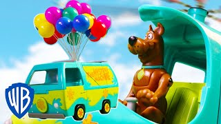 Download Scooby-Doo! Mystery Cases | The Case of the Vanishing Van | WB Kids Video