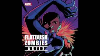 Download FLATBUSH ZOMBiES - Aries - Featuring Deadcuts Video