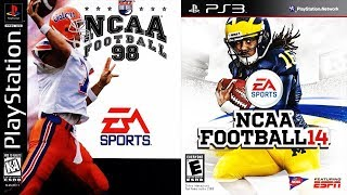 Download What Happened to the NCAA Football Video Game Series? Part 1 Video