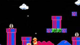 Download Super Mario Bros: Beyond 8-4 and the minus world Video
