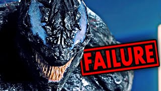 Download Venom — How To Kill A Movie In 12 Minutes | Anatomy Of A Failure Video