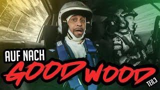 Download JP Performance - Auf nach Goodwood! | Teil 3 | 2018 Video