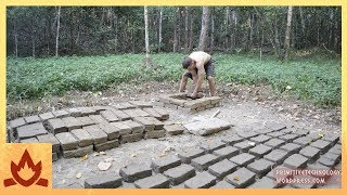 Download Primitive Technology: Mud Bricks Video