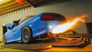 Download My 240sx BROKE the Dyno! Video