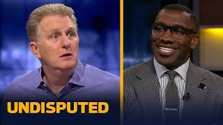 Download Michael Rapaport reacts to Knicks missing out on Zion: It couldn't of been worse | NBA | UNDISPUTED Video