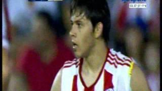 Download Paraguay 1 Peru 4 (Radio Uno Am 650) Eliminatorias Rusia 2018 Video