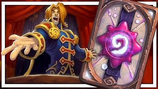 Download Hearthstone: Barnes Presents: Malyrogue (Rogue Standard) Video