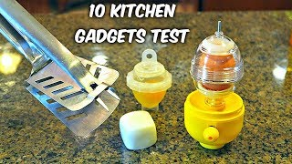 Download 10 Kitchen Gadgets put to the Test - Part 19 Video