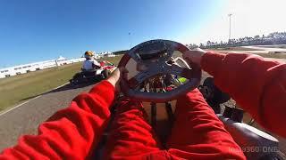 Download Insta360 - Go-Karting Video