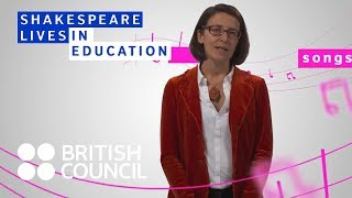 Download How Shakespeare's musical writing survives translation – Professor Sonia Massai Video